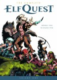 Complete Elfquest TP Vol 01 Original Quest