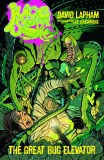 Juice Squeezers TP Vol 01 Great Bug Elevator
