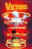 Michael Avon Oemings Victories TP Vol 03 Posthuman