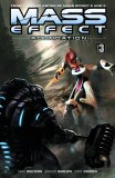 Mass Effect Foundation TP Vol 03