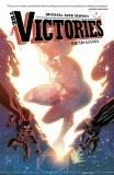 Victories TP Vol 04 Meta Human