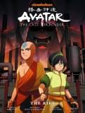 Avatar Last Airbender Rift Library Ed HC
