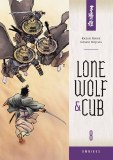 Lone Wolf & Cub Omnibus TP Vol 08