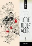 Lone Wolf & Cub Omnibus TP Vol 09