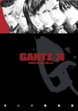 Gantz Vol 36