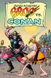 Groo Vs Conan TP