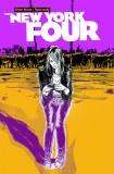 New York Four Dark Horse Ed TP