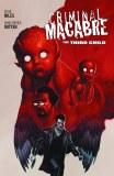 Crimnial Macabre Third Child TP