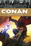 Conan TP Vol 17 Shadows Over Kush