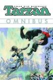 Edgar Rice Burroughs Tarzan Omnibus TP