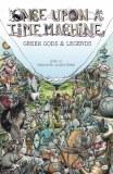 Once Upon A Time Machine TP Vol 02 Greek Gods Legends