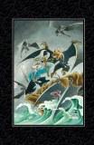 Usagi Yojimbo Saga Ltd Ed HC Vol 03