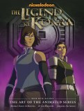 Art of Legend of Korra HC 04