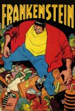 Frankenstein Mad Science of Dick Briefer TP