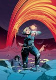 Astrid TP Vol 01 Cult of Volcanic Moon