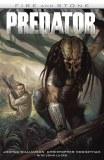 Predator Fire & Stone TP