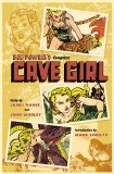 Bob Powell Complete Cave Girl HC