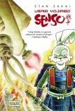 Usagi Yojimbo Senso HC