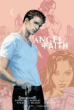 Angel and Faith Season 9 Library Ed HC Vol 01