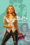 BTVS Season 9 Library HC 01
