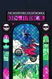 Adv of Dr Mcninja TP Vol 03 King Radical