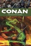 Conan HC Vol 18 Damned Horde