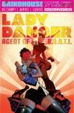 Grindhouse Midnight TP Vol 04 Lady Danger & Nebulina