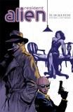 Resident Alien TP Vol 03 Sam Hain Mystery