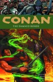 Conan TP Vol 18 Damned Horde