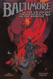 Baltimore Steadfast Tin Soldier & Vampire SC Novel