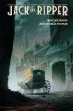 Jack The Ripper HC