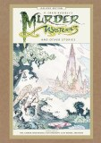 Murder Mysteries And Other Stories HC Gallery Edition