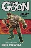 Goon Library HC Vol 02