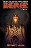 Eerie TP Vol 01 Vol 01 Experiments In Terror