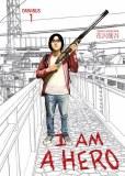 I Am A Hero Omnibus TP Vol 01
