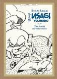 Usagi Yojimbo Gallery Edition HC Vol 02