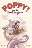 Poppy And The Lost Lagoon HC