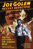 Joe Golem Occult Detective HC Vol 01 Rat Catcher & Sunken De