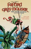 Fafhrd & Gray Mouser Cloud Of Hate TP