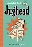 Archies Pal Jughead Archives HC Vol 02