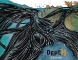Dept H HC Vol 02 After The Flood