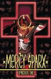 Mercy Sparx Omnibus TP