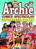 Archie Comics Spectacular Summer Daze TP