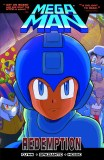 Mega Man TP Vol 08 Redemption