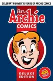 Best of Archie Comics Dlx Ed HC Vol 01