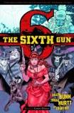 Sixth Gun TP Vol 06
