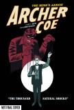 Archer Coe GN Vol 01