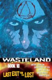 Wasteland TP Vol 10 Last Exit For The Lost