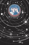 Letter 44 TP Vol 01 Escape Velocity