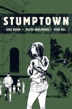 Stumptown HC Vol 03
